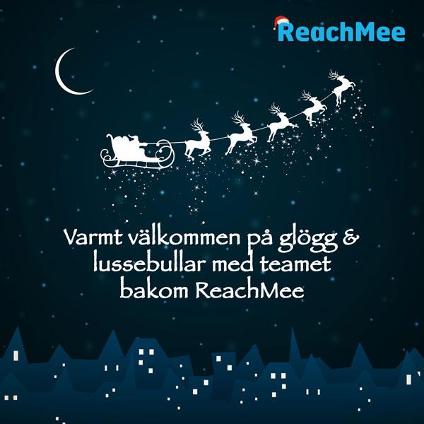 ReachMee gör rekrytering som gör skillnad i världen.