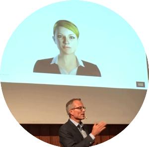Mats Lindgren från Karios Future föreläser på ReachMee-dagen om kommande trender inom HR