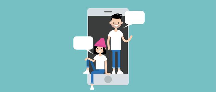 Millennials eller Generation Z – nästa generation på arbetsmarknaden