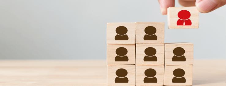 Att förstå din målgrupp och skapa en kandidatpersona