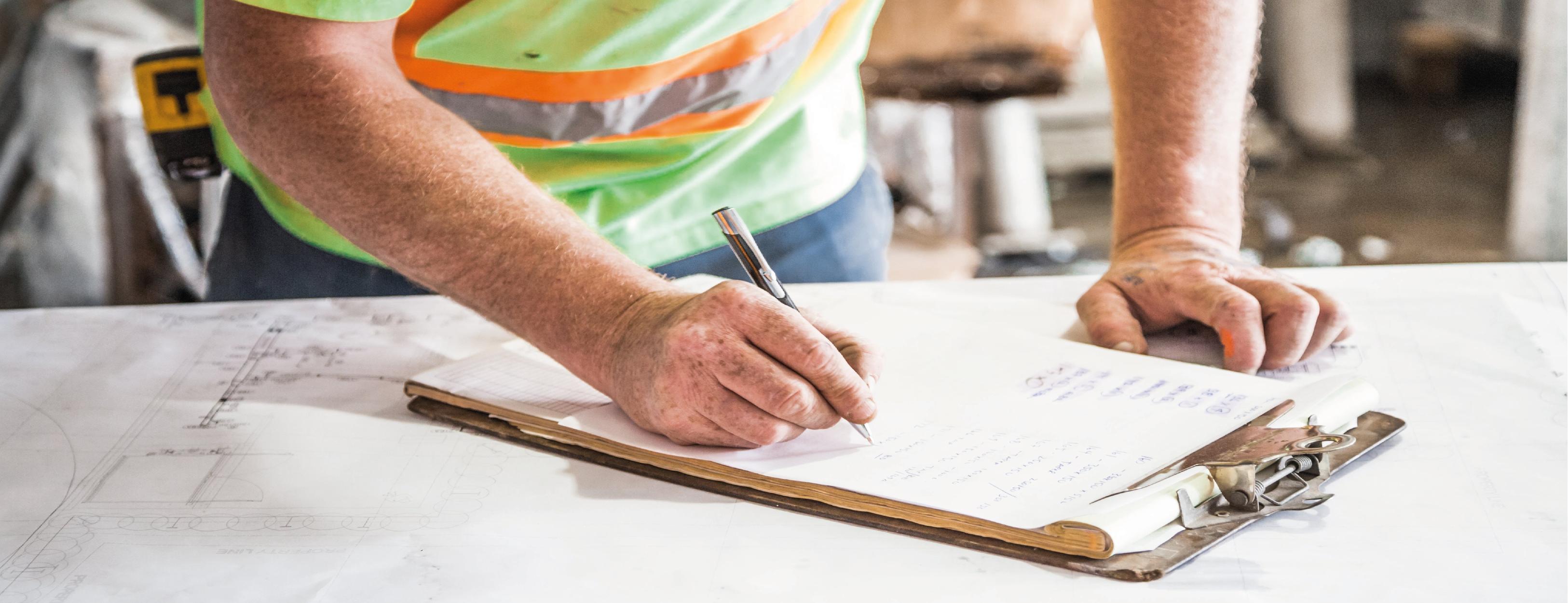 Rätt system hjälper byggbolag att effektivisera rekryteringen