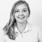 Elin Filipp, HR Manager på ReachMee