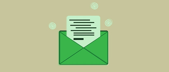 Email Template Thank You For Your Application