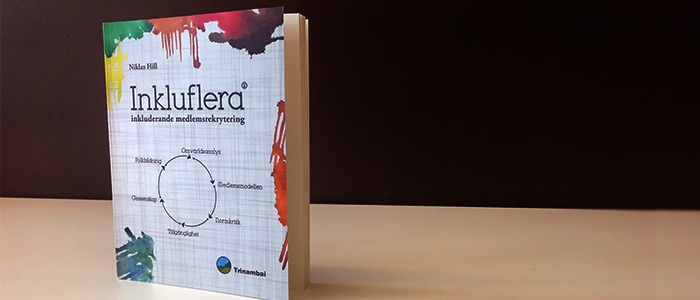 Boktipset: Hur du vinner medarbetare och påverkar din arbetsmiljö