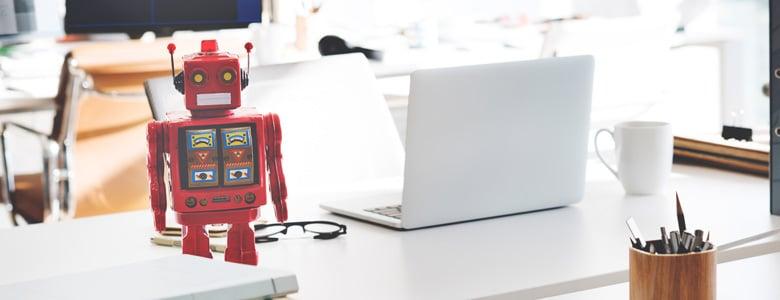Fyra positiva effekter av en digitaliserad rekryteringsprocess