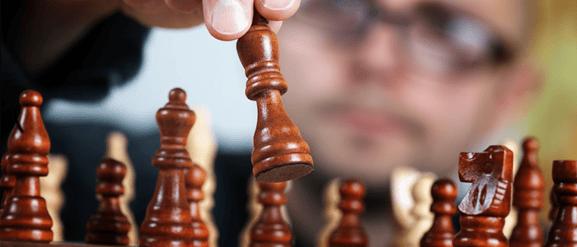 Fem punkter som virksomheder der lykkes med deres rekruttering har tilfælles