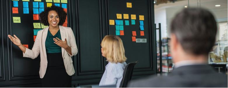 Inventering och gapanalys är viktigt för att se till att man har rätt kompetens på företaget.